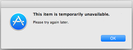 This item is temporarily unavailable. Please try again later.